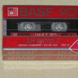 Casete Basf LH Extra I - Deck audio