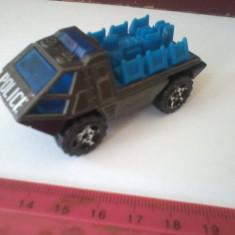 Bnk jc Matchbox - Armored response vehicle - 2000 - Macheta auto
