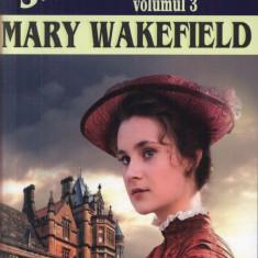 Mazo de la Roche - Mary Wakefield - 496907 - Roman dragoste