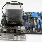 Kit-uri i5, ASUS P7P55D LE + Intel Core i5 650 3.2GHz + cooler, garantie! - Placa de Baza Asus, Pentru INTEL, Socket: 1156, DDR 3, Contine procesor, ATX