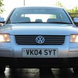 Volkswagen Passat, an 2004, 1.9 TDI