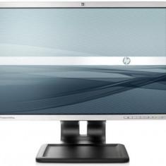 Monitor 22 inch LCD HP LA2205wg Silver & Black, Panou Grad B - Monitor LCD HP