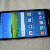 Samsung s5 mini demo unit - Telefon mobil Samsung Galaxy S5 Mini, Negru, Single SIM