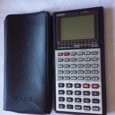 CASIO FX 7000 GA, FUNCTIONEAZA . - Calculator Birou