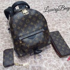 Rucsac Louis Vuitton MM Automne - Hiver 2016 Collection * LuxuryBags * - Geanta Dama Louis Vuitton, Culoare: Din imagine, Marime: Masura unica, Geanta rucsac, Piele