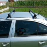Bare Portbagaj ORIGINALE Skoda Octavia / Factura + 2 Ani Garantie - Bare Auto transversale
