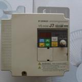 Inverter-convertizor de frecventa OMRON VS mini J7, pentru motor 3kw