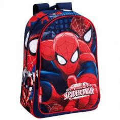 Ghiozdan BTS Adaptabil Spider Man Eyes