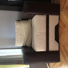 Vand 2x Fotolii stil IKEA, mobilier scandinav - Fotoliu living