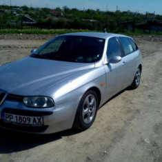 Alfa romeo diesel, An Fabricatie: 2001, Motorina/Diesel, 350000 km, 1910 cmc, Model: 156