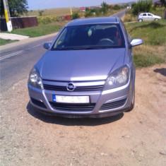 Opel Astra H 45000km - Autoturism Opel, An Fabricatie: 2005, Benzina, 1598 cmc