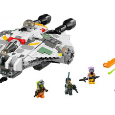 The Ghost (75053) - LEGO Minecraft