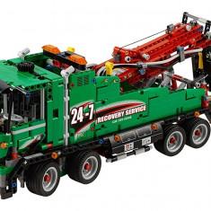 Camion de service (42008) - LEGO Cars