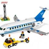 Avion pasageri (3181) - Avion de jucarie
