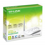 ACCES POINT WIERLESS 150 MPS, POE, PASIV TP-LINK TL-WA701ND