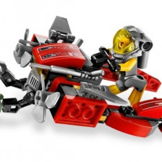 Seabed Strider (7977) - LEGO Classic