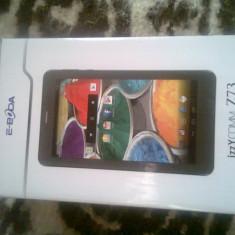Tableta E-Boda, 7 inches, 4 Gb, Wi-Fi + 3G - Eboda izzycomm z73 cu 3G noua