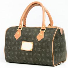 Geanta / Poseta de umar sau mana Louis Vuitton LV - Cadou Surpriza - Geanta Dama Louis Vuitton, Culoare: Din imagine, Marime: Alta, Geanta de umar, Bumbac