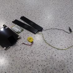 Difuzoare + caddy + laptop Lenovo R61i modelul 15, 4