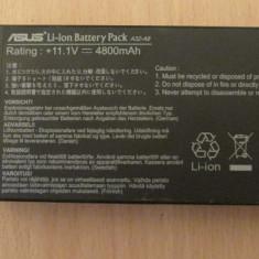 Baterie netestata asus a8j - Baterie laptop