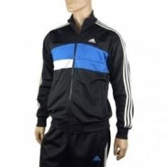 Trening barbati - Trening Adidas Ts Train Albastru