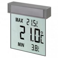 Termometru Auto - Termometru digital pentru fereastra TFA VISION