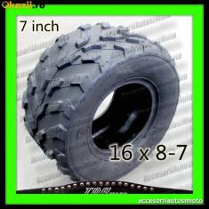 Anvelope ATV - CAUCIUC ATV 200/55-7 200x55x7