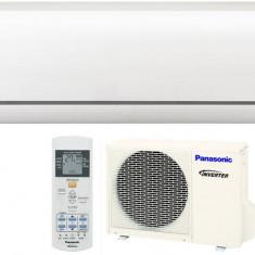 Aer Conditionat Split - Panasonic Panasonic Aparat de aer conditionat Inverter CS/CU-UE12RKE, 12.000BTU, clasa A