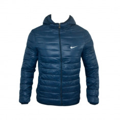 Geaca barbati Nike, Microfibra - Geaca Nike Sportswear - Model Slim - Cod Produs d355