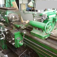 Freza FUS 200 P, Strung SN 400X1000, Masina de gaurit, Polizor