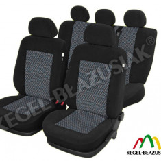 Husa Auto - Set huse scaune auto EKG pentru Hyundai I10