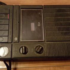 Casetofon - Telefunken Magnetophon MC100