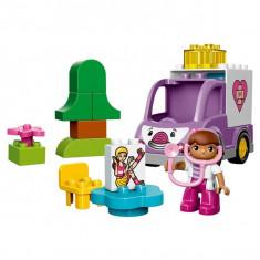 LEGO® LEGO® DUPLO® Doc McStuffins Rosie the Ambulance 10605