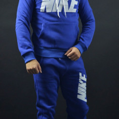 Trening barbati Nike, Bumbac - Trening Nike bumbac barbati primavara model 2016