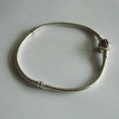 Bratara din argint - Bratara Pandora -19 cm -590702HV