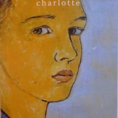 CHARLOTTE de DAVID FOENKINOS, 2015