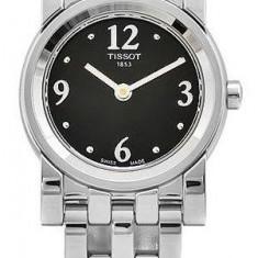 Ceas original de dama Tissot T-Classic T030.009.11.057.01 - Ceas dama