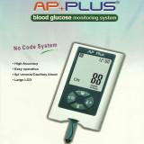 Vand aparat glicemie AP Plus