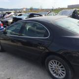Geam stanga fata Chrysler 300M