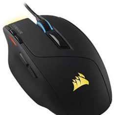 Mouse Corsair USB, Gaming, Sabre, RGB, OPTNL, negru