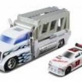 Burning Key Lansator - White - Macheta auto