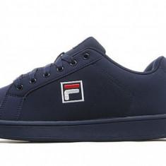 Adidas Fila - Nr. 42 - 42.5 - Import Anglia - Adidasi barbati FILA, Culoare: Bleumarin, Piele sintetica