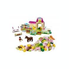 Ferma cu ponei - LEGO Juniors