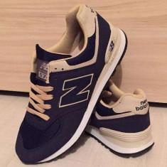 Adidasi barbati - Adidasi New Balance Bleumarin nr. 44