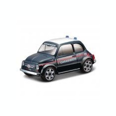 Macheta auto - FIAT 500 Carabinieri 1:43