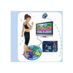 Lexibook consola TV Fitness