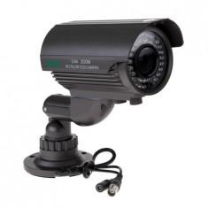 CAMERA SUPRAVEGHERE CCD 1/3 SONY - Camera CCTV