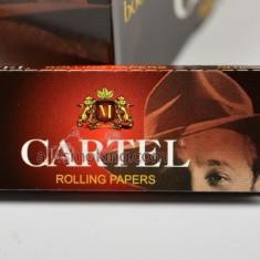 Foite tigari - Foite CARTEL pentru rulat tutun sau tigari