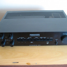 Amplificator audio - Amplificator Luxman L 2