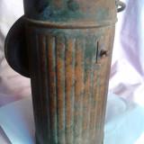 CUTIE MASCA GAZE GERMANIA WW2 NR 2